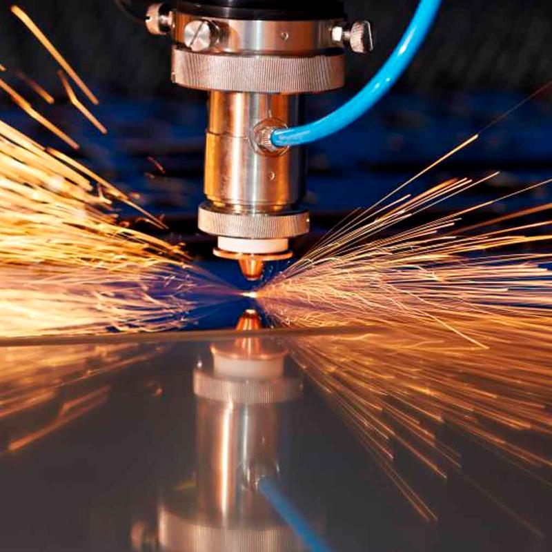 Corte a Laser de chapas